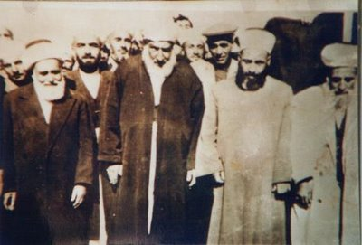 Gavs-ı Azam Seyyid Abdulhakim ElHuseyni (ks) Hz.