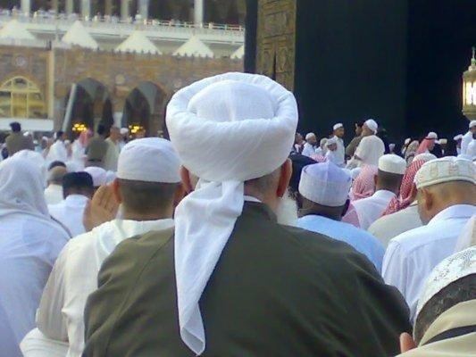 Gavs-ı Sani Seyyid Abdulbaki (ks) Hz. Hakkında
